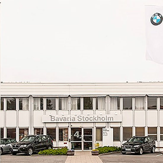 Bavaria Tyresö