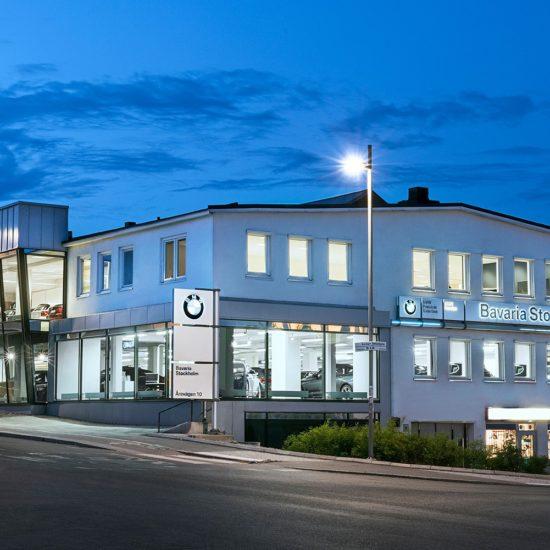 Bavaria Vällingby