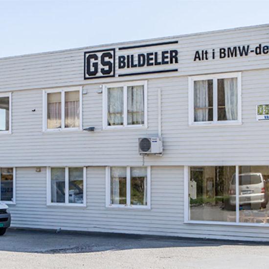GS Bildeler Sirevåg
