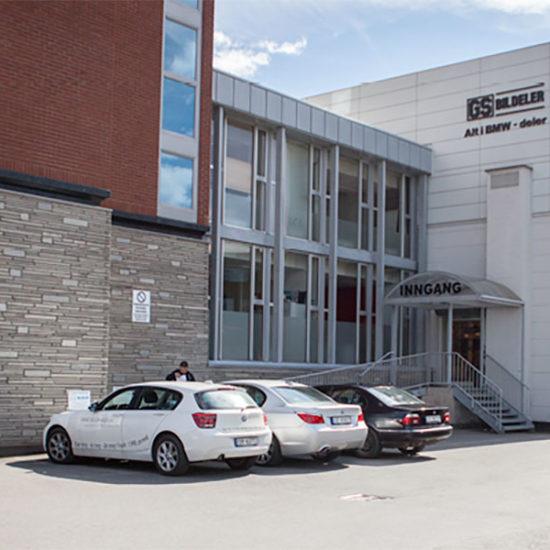 GS Bildeler Bergen