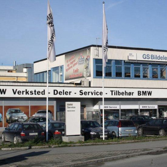 GS Bildeler Trondheim